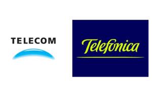 telecom-telefonica